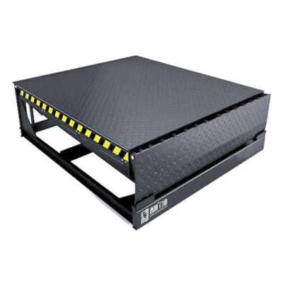 固定式装卸货平台