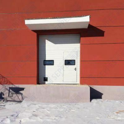 新疆塔城机场工业提升门