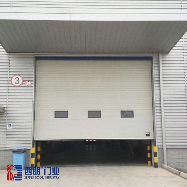 上海工业提升门优质服务商