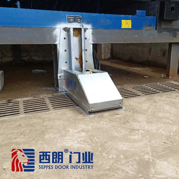 上海安全锁定货车限动器