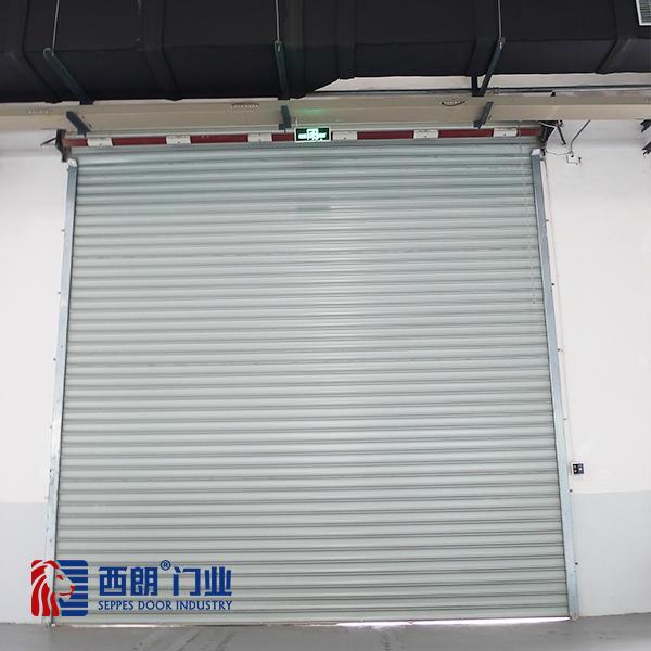 上海防盗铝合金卷帘门