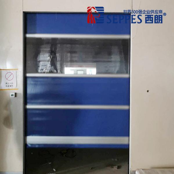 上海洁净室快速门