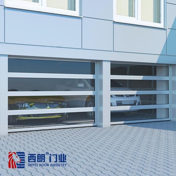 上海4s展厅工业提升门